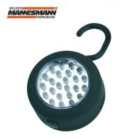 LED работна лампа Mannesmann M 30645 /24 диода, 30 м./