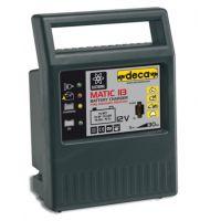 Автоматично зарядно устройство за акумулатор DECA MATIC 113 / 30 W /
