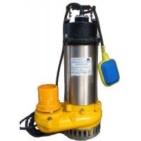 Потопяема дренажна помпа Argo WQ 2200 F / 2,2 kW , воден стълб 17 м /