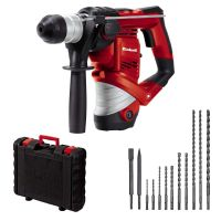 Перфоратор Einhell TC-RH 900 KIT / 900 W , 3 J /
