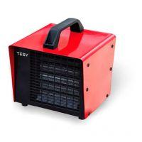 Вентилаторна печка за баня TESY HL 830 V PTC /3000 W, метално тяло/