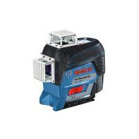 Лазарен нивелир Bosch  GLL 3-80 C / ± 0,2 mm/m /