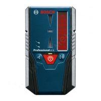 Лазерен приемник Bosch LR6 Professional / ± 1 mm/± 3 mm , 5-50 м /