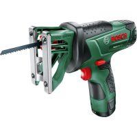 Акумулаторен мултитрион Bosch EasySaw 12 / 12 V , 2,5 Ah , 30 мм /