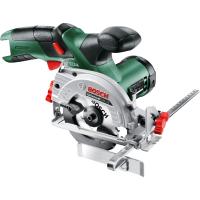 Акумулаторен циркуляр Bosch UniversalCirc 12 / 12 V , 2,5 Аh , 85 мм /