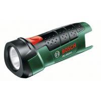 Акумулаторен фенер Bosch PLI 10,8 LI / 110 lm , без батерия и зарядно устройство /