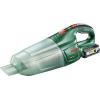 Акумулаторна ръчна прахосмукачка Bosch PAS 18 LI  / 18 V , 2,5 Ah ,4 kPa /