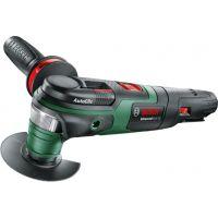 Акумулаторен мултифункционален инструмент Bosch AdvancedMulti 18 / 18 V , без батерия и зарядно устройство /