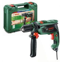 Ударна бормашина Bosch EasyImpact 550  / 550 W , 10 мм /+куфар