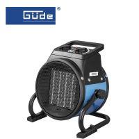 Вентилаторна печка GÜDE GEH 2000 P /2 kW, 230 V, 50 Hz/