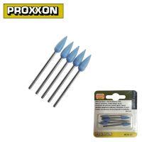 Накрайници за полиране и шлайфане PROXXON с форма на куршум PRXN 28288 /5 бр./