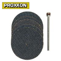 Комплект режещи дискове PROXXON PRXN 28818 /38мм, 5бр./