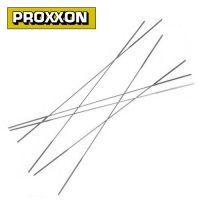 Триончета за контурен трион PROXXON PRXN 28116 /12 броя, 14 зъба/