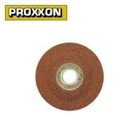 Шлайфшайба от силиконов карбид за ъглошлайф PROXXON с дълго рамо LHW K60 /50 мм./