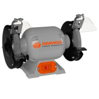 Шмиргел DAEWOO DABG 200 / 350W, 200x20x32 mm /