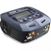 Зарядно устройство SkyRC D100 V2 / 100-240 V /