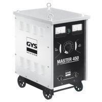 Заваръчен апарат GYS Master 450 / 400 A /