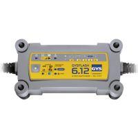 Автоматично акумулаторно зарядно устройство GYS GYSFLASH 6.12A / 12 V , 1.2 < 170 Аh , 90 W  /