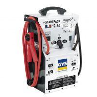 Автономно стартиращо устройство Gys STARTPACK 12.24 / 12 и 24 V /