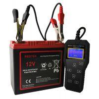 Професионален тестер Lemania Т 5 / 12 V ,  0-50 градуса Cº /