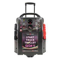 Автономно стартово устройство Lemania C2-TR 12/24V Professional, 4000/3000Amp