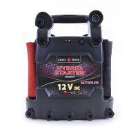 Автономно стартово устройство Lemania P5H 12V, HYBRID BOOSRTER 990 Amp