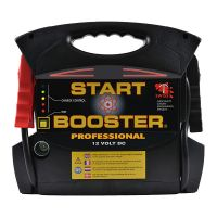 Автономно стартово устройство Lemania P1-2500 Start Booster 12V, 2500A.p.