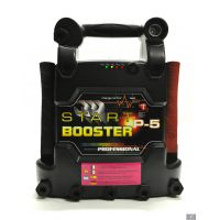 Автономно стартово устройство Lemania P5-2500 Start Booster 12V, 2500А.p