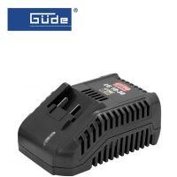 Зарядно устройство за 18V Li-Ion акумулаторни батерии / GÜDE 58547 /
