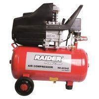Компресор Raider RD-AC04O / 1500 W ,  195l/m, 24l /