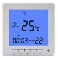 Седмичен програматор за подово отопление ENSA HY -02B07H LCD / ±0.5 °С /