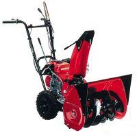 Колесен снегорин Honda HSS 655 LW / 3,6 kW , 55 см /