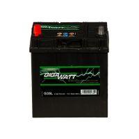 Акумулатор Bosch Gigawatt 35 Ah JIS / L+ , 300 NM /