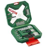 Комплект свредла и битове Bosch X-Line Classic /34 части/