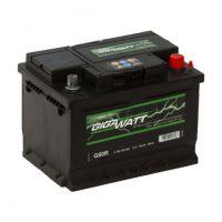 Акумулатор Bosch Gigawatt 60 Ah R+, 540 NM