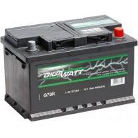 Акумулатор Bosch Gigawatt 70 Ah R+, 640 NM