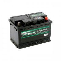 Акумулатор Bosch Gigawatt 80 Ah R+, 740 NM