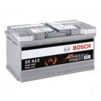 Акумулатор Bosch S5A 95 Ah - AGM технология / R + , 850 EN /
