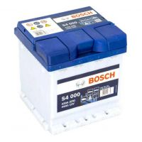 Акумулатор Bosch S4 44 Ah R+ 420 EN