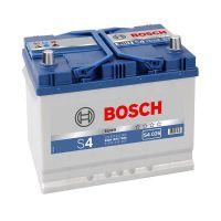 Акумулатор Bosch S4 60 Ah R+ 540 EN