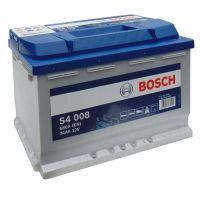 Акумулатор Bosch S4 74 Ah R+ 680 EN