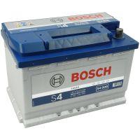 Акумулатор Bosch S4 74 Ah L+  / 680 EN /