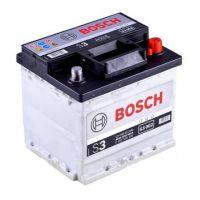 Акумулатор Bosch S3 45 Ah R+ 400 EN
