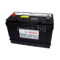 Акумулатор Bosch T3 105 Ah L+ 720 EN