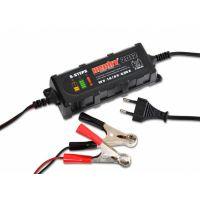Автоматично зарядно устройство Hecht 2012 / 15 W , 4-120 Ah /