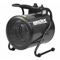 Електрически калорифер Hecht 3330 / 3 kW,  360 m3/h, серпентина /