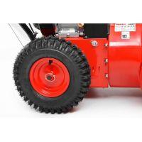 Моторен снегорин Hecht 9661 / 6,5 HP , 61 см /