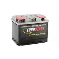 Акумулатор Westa Eurostart 60 Ah / 450 EN , R + /