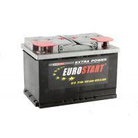 Акумулатор Westa Eurostart 77 Ah / 620 EN , R + /