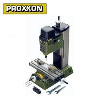Мини колонна фреза Proxxon MF 70 / 100 W , 13 мм /